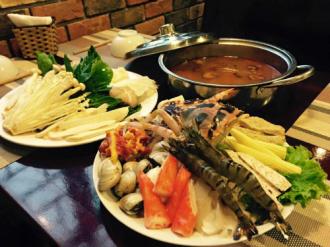 3 quán lẩu ở Hà Nội để tụ tập buổi tối cùng bạn bè