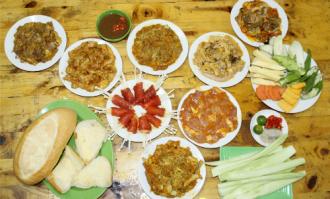 Ghé thăm 3 quán nướng dân dã cho cuối tuần ở Hà Nội