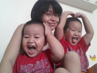Mẹ Việt cao tay làm cơm trị lười ăn cho con