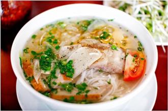 Đặc sản Nha Trang đậm đà vị biển