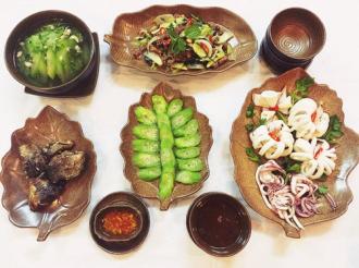 Hướng dẫn nấu bữa cơm 5 món làm hài lòng cả nhà