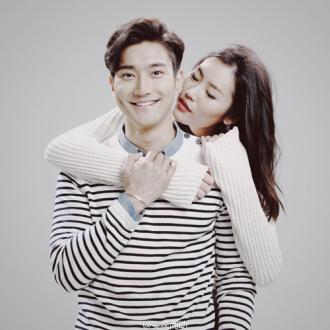 Váy hiệu xa xỉ của siêu mẫu Liu Wen khi hẹn hò Siwon