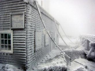 Bạn có biết nơi có thời tiết xấu nhất thế giới ?