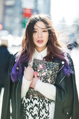 Irene Kim: Chân dài nổi loạn và nổi bật nhất xứ Hàn