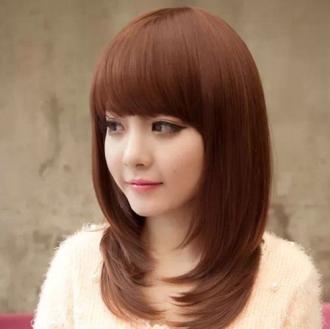 Kiểu tóc hợp nhất với 12 cung hoàng đạo