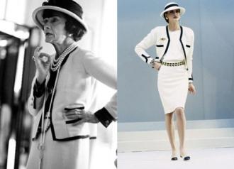 """Quyền lực """"bất diệt"""" của bộ suit mang tên Coco Chanel"""