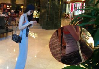 Túi Boy Chanel - món đồ hiệu được lòng sao Việt