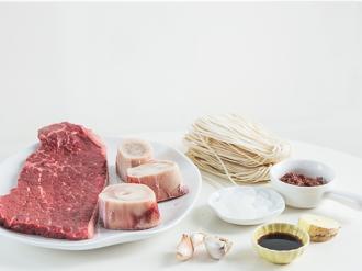 Biến tấu mì bò kiểu mới lạ miệng mà ngon