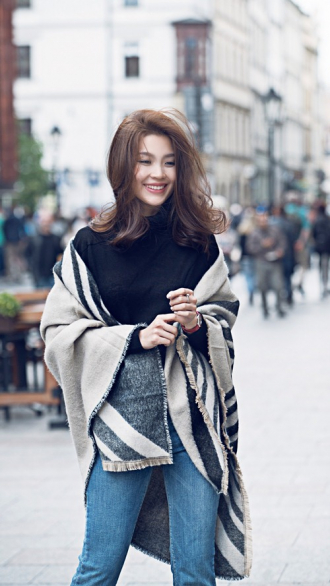 Guu thời trang 'lột xác' ngoạn mục của Á hậu Diễm Trang