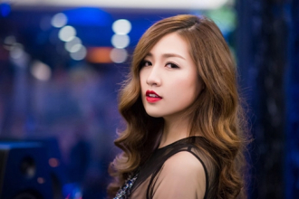 Màu son môi nào hợp nhất với Hoa hậu, Á hậu Việt