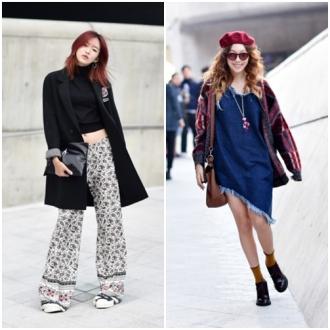 Sành điệu như những cô gái 'Đại Hàn Dân Quốc'