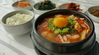 Thưởng thức món ngon mùa lạnh ở Hàn Quốc
