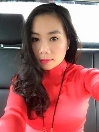 BST nước hoa đáng mơ ước của vợ đại gia Chu Đăng Khoa