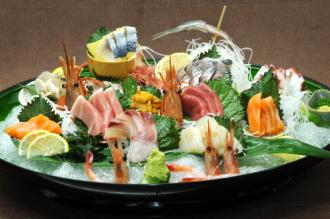 Thưởng thức ẩm thực Nhật giữa lòng Hà Nội