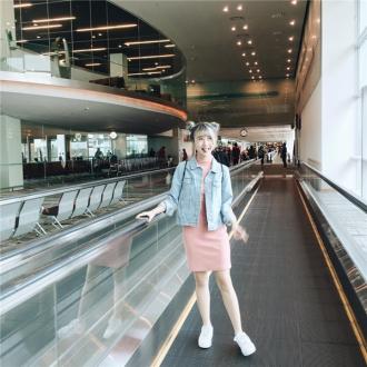 10 kế đón hè sớm của Quỳnh Anh Shyn