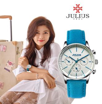 JULIUS đồng hồ thời trang dành cho giới trẻ