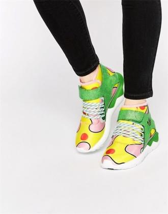 20 đôi giày chỉ nhìn thôi đã thấy là 'muốn mang ngay'