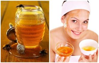 3 cách trị tàn nhang bằng mật ong đơn giản mà hiệu quả