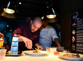 Thưởng thức ẩm thực ngon 'tuyệt cú mèo' của đầu bếp danh tiếng Pháp