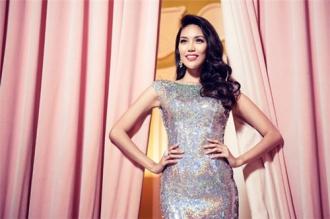 Ngắm những khoảnh khắc để đời của người đẹp Việt tại Hoa hậu Thế giới