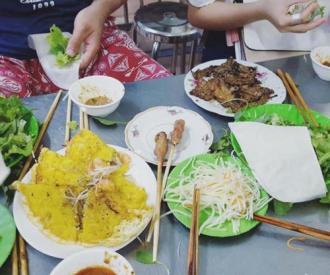 Những quán 'Bà' nên ghé khi đi du ngoạn Đà Nẵng