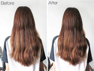 Tự làm 4 công thức dưỡng tóc tại nhà đơn giản mà hiệu quả
