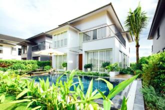 Khu nghỉ dưỡng 5 sao hài hòa với thiên nhiên ở Phú Quốc